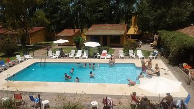 Alquiler Temporal, Quinta, Pileta, Quincho, Juegos, Parque,