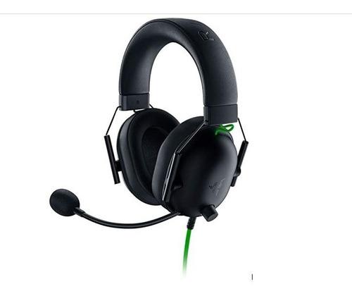 Razer Blackshark V2 X Headset Gaming Multiplataforma Espiga