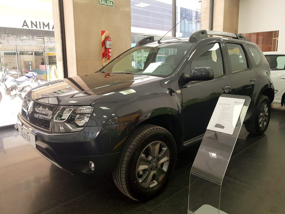 Renault Duster Privilege 2.0 Nav Descuentos Imperdibles (ig)