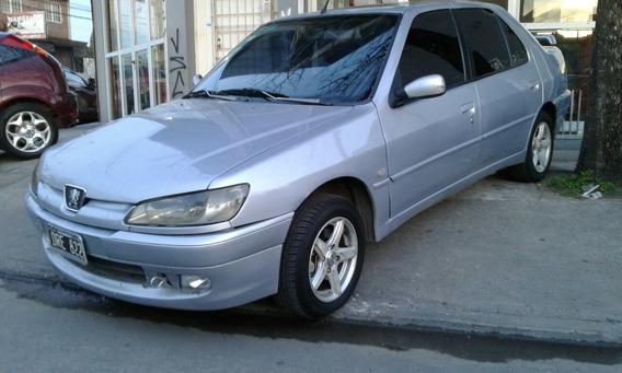 Peugeot 306 2.0 Soleil Hdi 2001