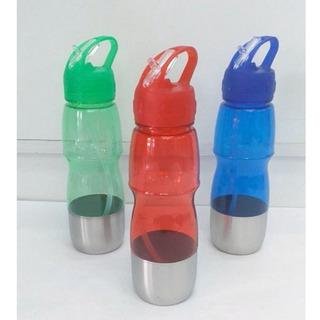 Botella Plastica 25 Cm Kyk Ns135110