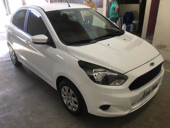 Ford Ka 1.5 Sel Flex 5p 2016