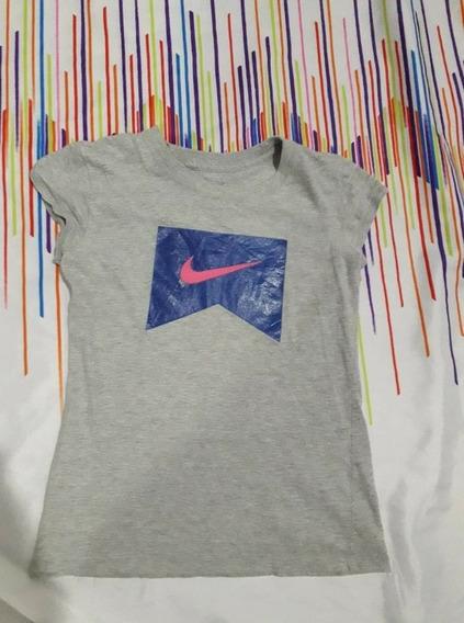 Ai Blusa Nike Talla 10-12 Niña N-adidas Under Armour Puma