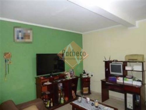 Casa No Parque Guarani, 100 M², 03 Dormitórios, 04 Vagas, R$ 480.000,00 - 1684