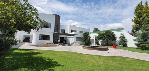 Imagen 1 de 29 de Casa En Venta En La Asuncion, Metepec, Estado De Mexico