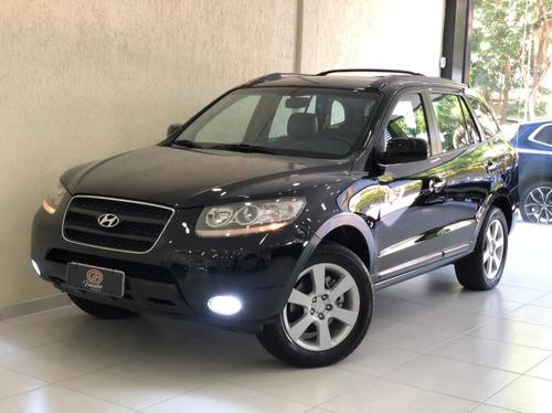 Hyundai Santa Fé 7 Lugares