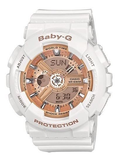 Reloj Casio Baby-g Ga110