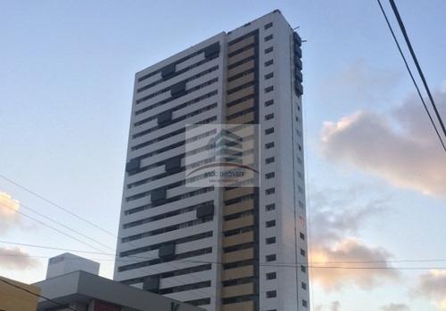 Apartamento Para Venda No Residencial Inez Fernandes