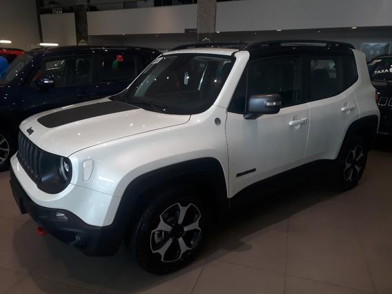 Jeep Renegade Trailhawk 2.0 Diesel 2020