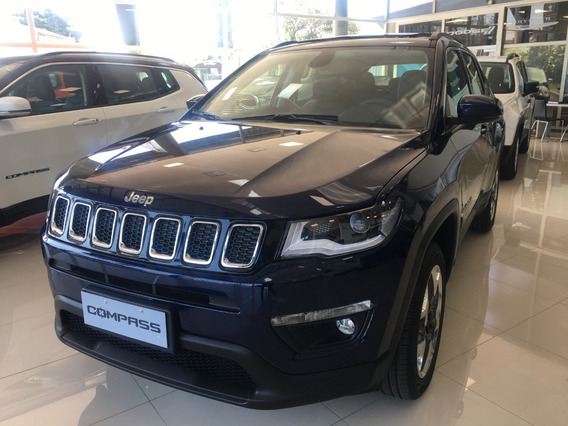 Jeep Compass 2.4 Limited Plus Venta On Line