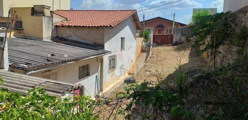 Imagem 1 de 15 de Casa No Centro - Ca1317