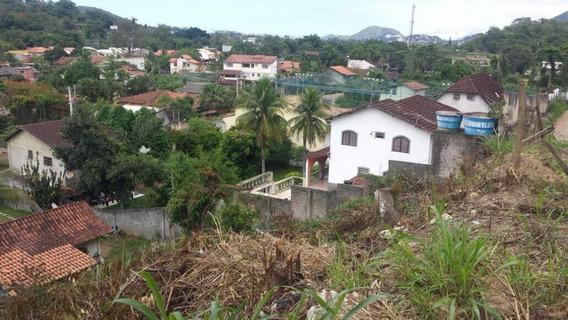 Terreno Em Engenho Do Mato, Niterói/rj De 0m² À Venda Por R$ 145.000,00 - Te334272