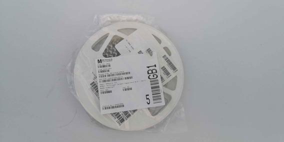 Rolo 500 Transistores Capacitor Cerâmica 80c1812f105k1r