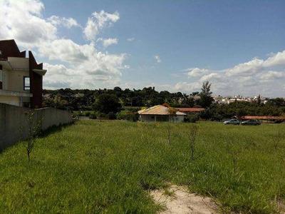 Terreno Residencial À Venda, Condomínio Palmeiras Imperiais, Salto. - Te0370