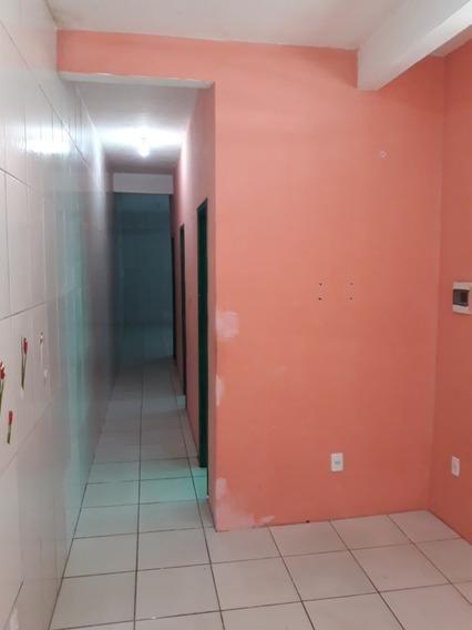 Apartamento 2 Quartos Rua Cabana Camarão