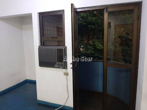 Sala Para Alugar, 27 M² Por R$ 900/mês - Centro Comercial - Barueri/sp - Sa0445