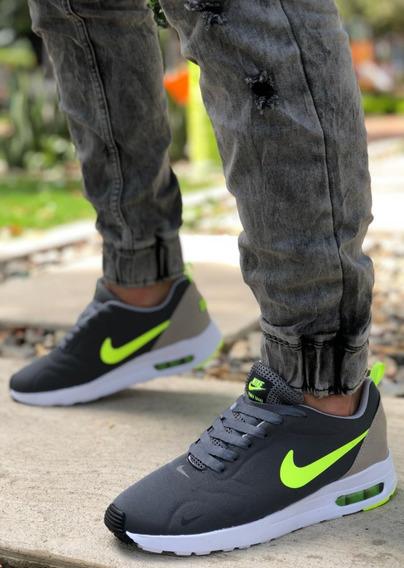 Tenis Zapatillas Nike Hombre, Calzado Al Mayor Y Al Detal