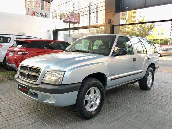 Chevrolet Blazer 2.4 Mpfi Advantage 4x2 8v Flex 4p Manual