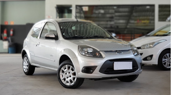 Ford Ka Ka 1.0 Flex Flex Manual