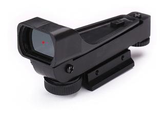 Red Dot Airsoft Para Amadores 11 Ou 22mm