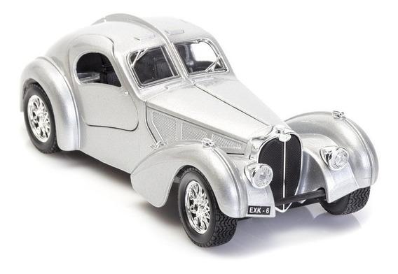 Bugatti Atlantic 1/24 Bburago Burago