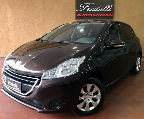 Peugeot 208 Active 1.5 Permuto Financio