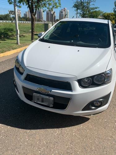 Chevrolet Sonic Lt 5 Puertas