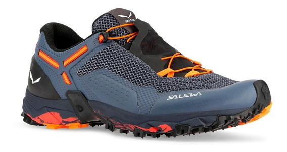 Salewa Ms Ultra Train 2 Tenis De Trail Running