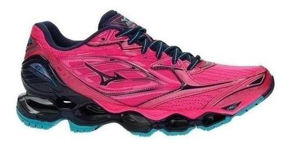 Tenis Mizuno Wave Prophecy 6 Original - 40% Off