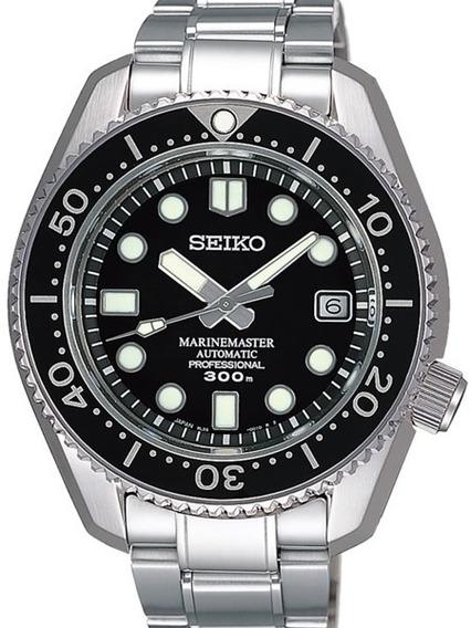 Relogio Seiko Marine Master Sbdx017 Japan Automatico Diver