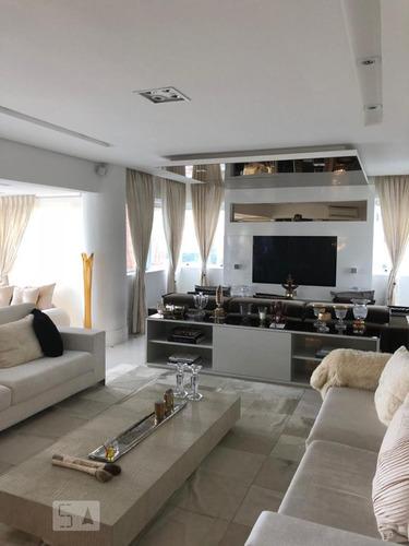 Apartamento À Venda - Portal Do Morumbi, 3 Quartos,  244 - S893137252