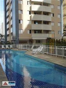 Imagem 1 de 27 de Apartamento Com 1 Dormitório À Venda, 38 M² Por R$ 390.000,01 - Tatuapé - São Paulo/sp - Ap5504