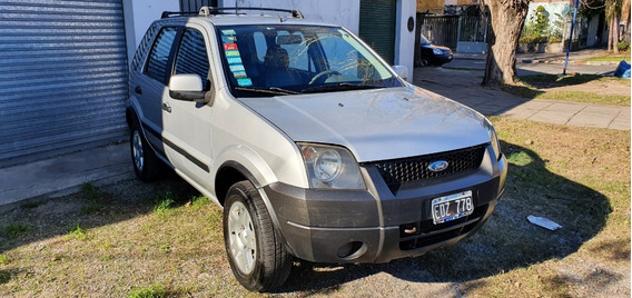 Ford Eco Sport 2.0 Xlt