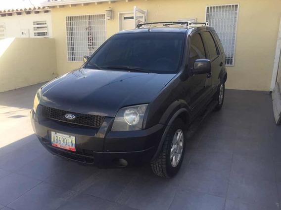 Ford Ecosport 2.0 Automática