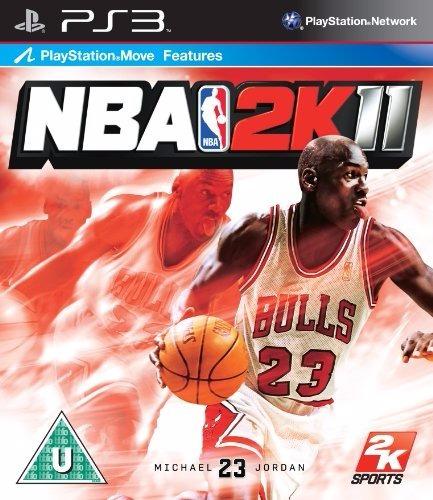 Jogo Nba 2k11 Playstation 3 Ps3 Pronta Entrega Frete Grátis