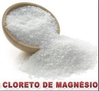 Cloreto /de Magnésio P A 2 Kgs
