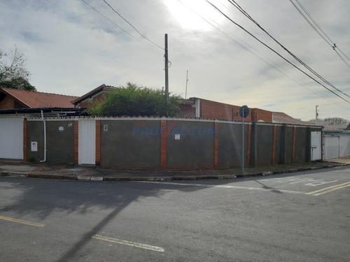 Casa À Venda Em Jardim Bela Vista - Ca279027
