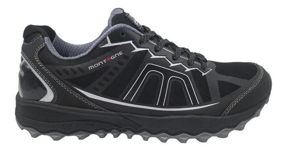 Zapatillas De Mujer Trail Extreme Urbana Montagne Running