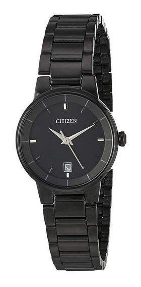 1 Reloj Cuarzo Mod Bi5017-50e -o- Eu6017-54e Pareja Citizen