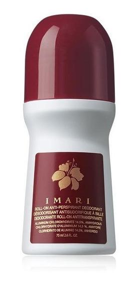 Desodorante Avon Imari 75 Ml Roll On Antitranspirante