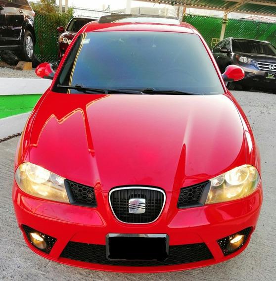 Seat Ibiza Coupe 2009 Sport 2.0