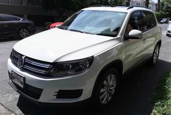 Volkswagen Tiguan 2.0 Sport&style At 2012