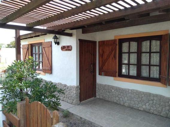 Casa Para 4 Personas En Claromecó