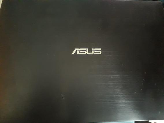 Notebook Asus Pu401l I3 4º Geração 6gb Hd 500gb