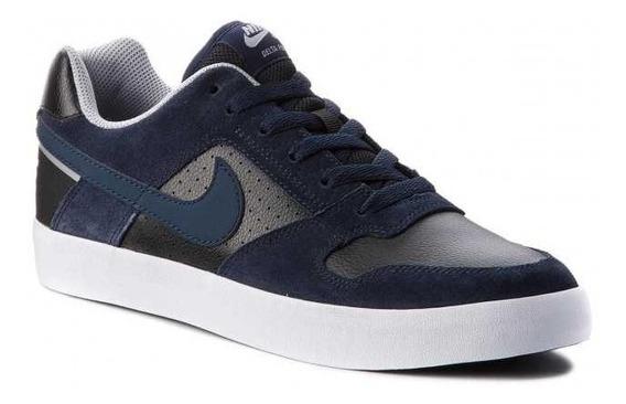Zapatillas Nike Sb Delta Force Vulc Skate Urbanas 942237-440