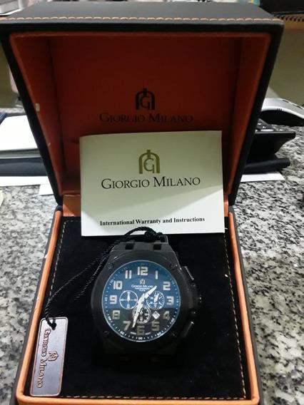 Relógio De Pulso Giorgio Milano