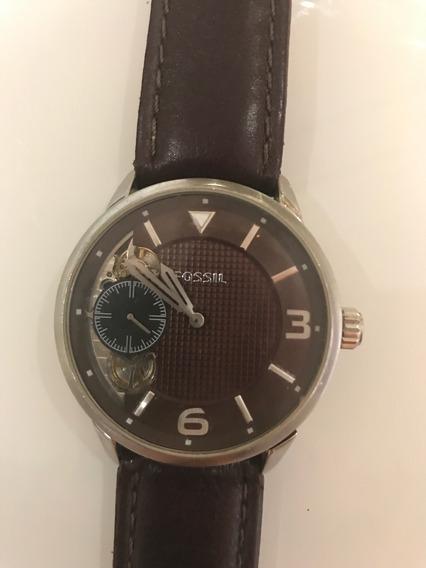 Relógio Fóssil Lindo