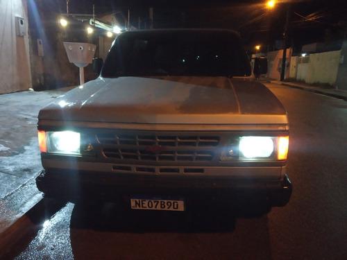 Chevrolet D-20 Bonanza