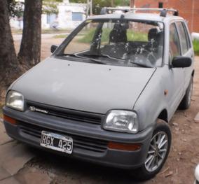 Daihatsu Cuore 93