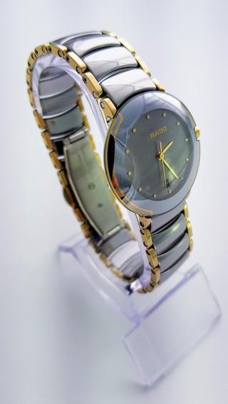 Relógio Rado Diastar High-tech Ceramic